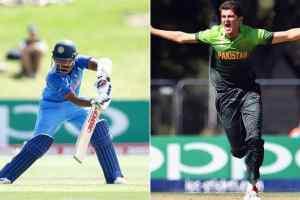 महा मुकाबला: U-19 वर्ल्ड कप सेमीफाइनल में भारत बनाम पाक