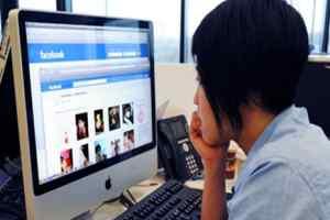 जकरबर्ग का खुलासा, फेसबुक पर कम समय बिता रहे यूजर्स