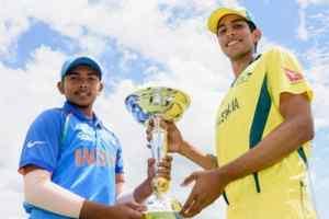 U19 WC: खिताब कोई भी जीते, इतिहास रचा जाना तय