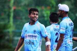 विश्व रैंकिंग में 5वें नंबर पर भारतीय पुरुष हॉकी टीम