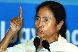 हार मानने को तैयार नहीं ममता, लेकिन भाजपा को दी जीत का बधाई