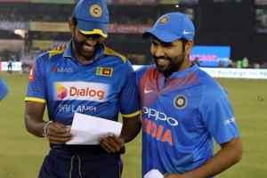 टी-20 सीरीज के मुकाबले में बदला लेने के इरादे से उतरेगी इंडिया