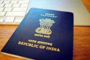 कहीं से भी करें पासपोर्ट के लिए आवेदन, विदेश मंत्री ने लॉन्च की नई व्यवस्था