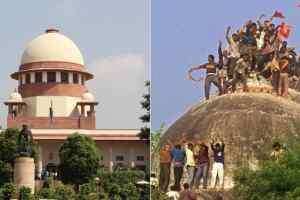 अयोध्या विवाद में सुप्रीम कोर्ट का आदेश, 15 अगस्त तक समाधान ढूढ़ें मध्यस्थ