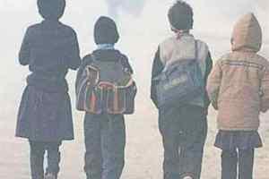 कोरोना वायरस का डर : 13 से 31 मार्च तक सभी स्कूलों की छुट्टी का आदेश