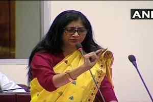 भाजपा विधायक ने बताया कोरोना के इलाज का नुस्खा