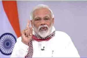 Lockdown 2 in India : 3 मई तक बढ़ा लॉकडाउन, पीएम मोदी ने किया ऐलान