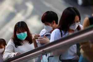 सार्वजनिक स्थानों और काम करने की जगह पर मास्क पहनना जरूरी