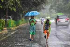 मौसम विभाग ने जारी किया अलर्ट: 5 मई तक हो सकती है भारी बारिश और आंधी