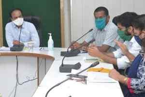 Bhopal local news : इस व्हाट्सएप नंबर या मेल पर कर सकते हैं सीधे शिकायत
